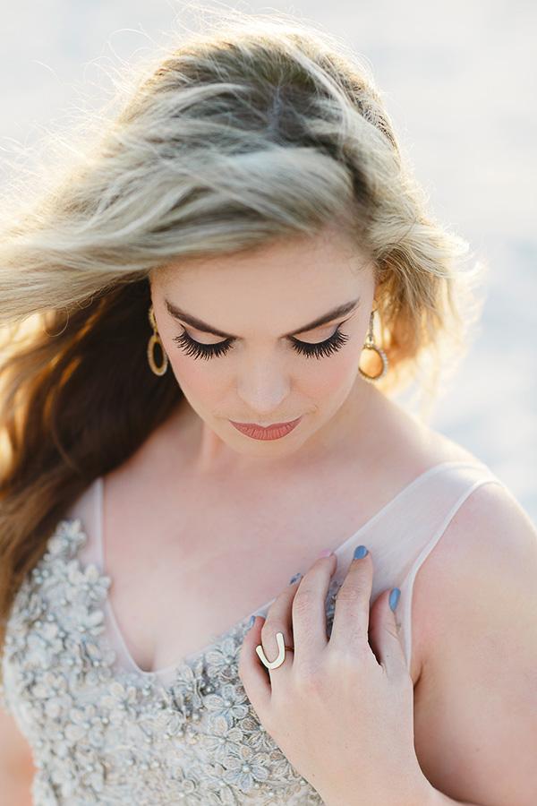 Cape Town make-up artist